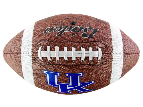 Kentucky Wildcats Composite Football