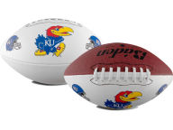 NCAA Autograph Football Collectibles