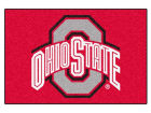 Ohio State Buckeyes The Northwest Company Tufted Rug 20x30 Gameday & Tailgate