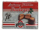 Ohio State Buckeyes 3.6oz Buckeye Candy Gameday & Tailgate