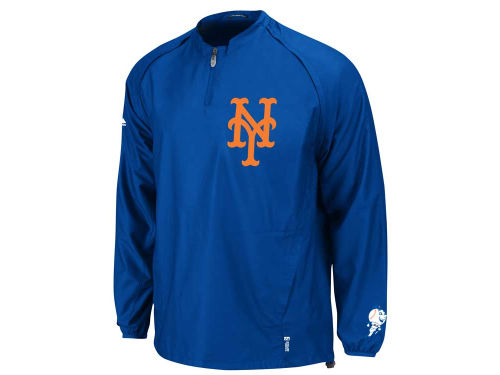 New York Mets Majestic MLB Youth 3pk Gamer Jacket
