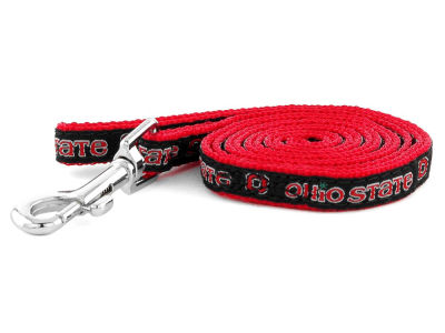 Pawprint Leash