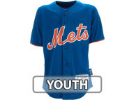Majestic MLB Youth Cool Base Batting Practice Jersey Jerseys