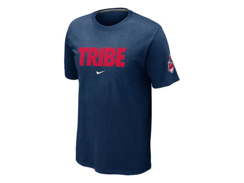 Cleveland Indians Nike MLB Local T-Shirt 2012