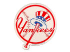 New York Yankees Wincraft Hidef Magnet Pins, Magnets & Keychains