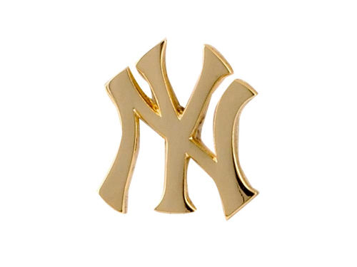 New York Yankees Wincraft Logo Pin