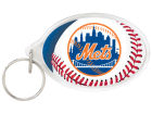 New York Mets Wincraft Acrylic Key Ring Pins, Magnets & Keychains