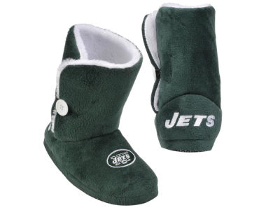 NFL Womens Boot Slippers
