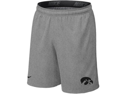 Iowa Hawkeyes Nike NCAA Fly Weight Short