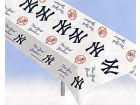 New York Yankees Rico Industries Vinyl Table Cloth Gameday & Tailgate