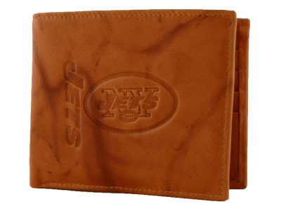 Rico Industries Embossed Billfold