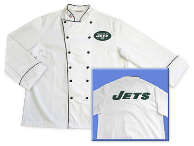 NFL Premium Chef Coat