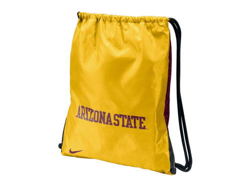 Arizona State Sun Devils Nike Home And Away Gymsack