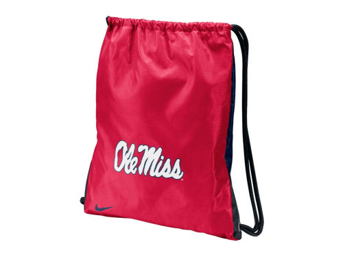 Mississippi Rebels Nike Home And Away Gymsack