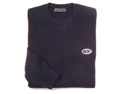 NFL Crew Neck Sweater Merino