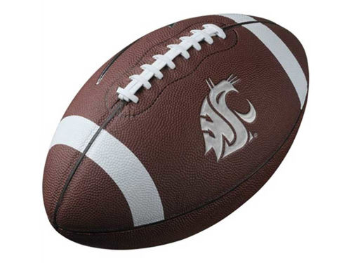 Washington State Cougars Nike Replica Football