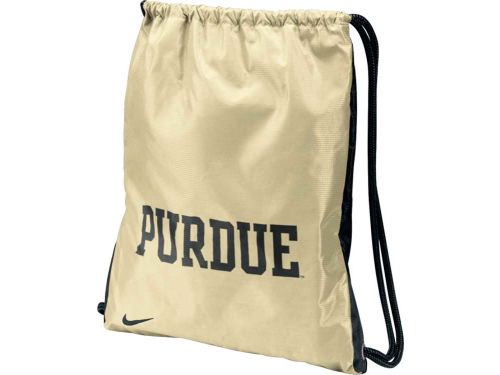 Purdue Boilermakers Nike Home And Away Gymsack