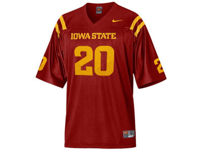 Haddad Brands NCAA Toddler Jersey