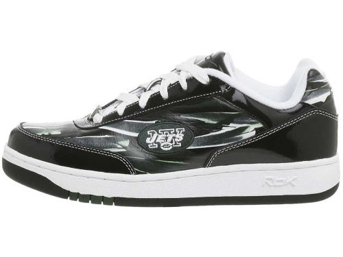 New York Jets Reebok Recline Shoe