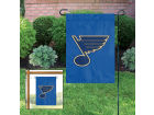 St. Louis Blues Garden Flag Flags & Banners