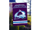 Colorado Avalanche Applique House Flag Collectibles