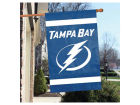 Tampa Bay Lightning Applique House Flag Collectibles