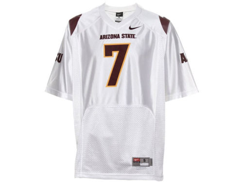 Arizona State Sun Devils adidas NCAA Football Jersey