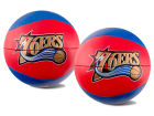 Philadelphia 76ers 4in Softee Free Throw Basketball Toys & Games