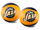 Utah Jazz Jarden Sports 4in Softee Free Throw Basketball Toys & Games
