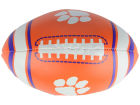 Clemson Tigers Jarden Sports Softee Goaline Football 8inch Toys & Games