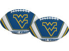 West Virginia Mountaineers Softee Goaline Football 8inch Toys & Games