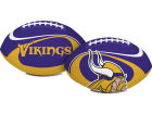 Minnesota Vikings Jarden Sports Softee Goaline Football 8inch Toys & Games