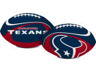 Houston Texans Jarden Sports Softee Goaline Football 8inch Toys & Games