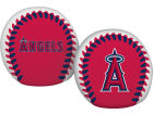 Los Angeles Angels of Anaheim Jarden Sports Softee Quick Toss Baseball 4inch Toys & Games