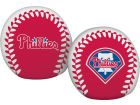 Philadelphia Phillies Jarden Sports Softee Quick Toss Baseball 4inch Toys & Games