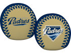 San Diego Padres Jarden Sports Softee Quick Toss Baseball 4inch Toys & Games