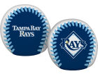 Tampa Bay Rays Jarden Sports Softee Quick Toss Baseball 4inch Toys & Games