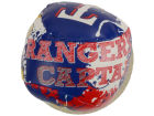 Texas Rangers Jarden Sports Softee Quick Toss Baseball 4inch Toys & Games