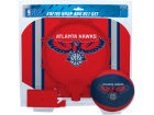 Atlanta Hawks Slam Dunk Hoop Set Gameday & Tailgate
