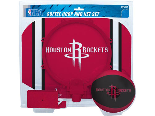 Houston Rockets Jarden Sports Slam Dunk Hoop Set