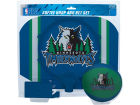 Minnesota Timberwolves Jarden Sports Slam Dunk Hoop Set Outdoor & Sporting Goods