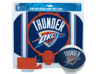 Oklahoma City Thunder Slam Dunk Hoop Set Gameday & Tailgate