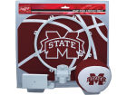 Mississippi State Bulldogs Jarden Sports Slam Dunk Hoop Set Outdoor & Sporting Goods