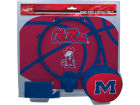 Mississippi Rebels Jarden Sports Slam Dunk Hoop Set Outdoor & Sporting Goods