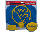 West Virginia Mountaineers Jarden Sports Slam Dunk Hoop Set Outdoor & Sporting Goods