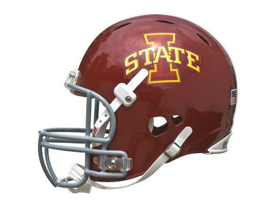 NCAA Game used Football Helmet