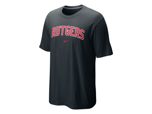 Rutgers Scarlet Knights Nike NCAA Men's Classic Arch T-Shirt