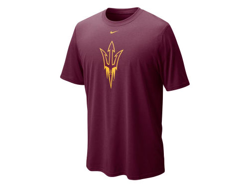 Arizona State Sun Devils Nike NCAA Dri-Fit Logo Legend T-Shirt