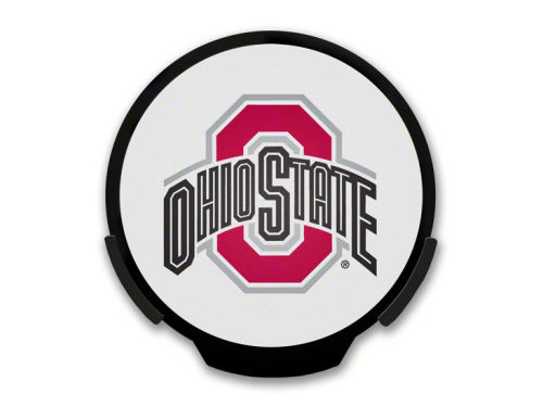 Ohio State Buckeyes Rico Industries Window Power Decal