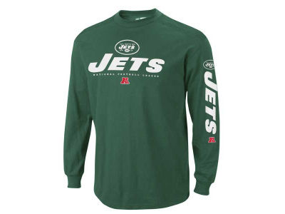 Profile NFL Long Sleeve TC Jersey T-Shirt